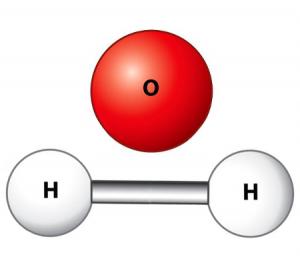 molekuláris hidrogén