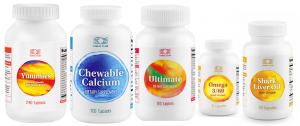 D vitamin tartalmazó termékek.